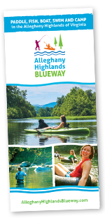 Blueway Brochure